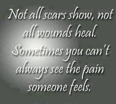 Damaged Emotions More