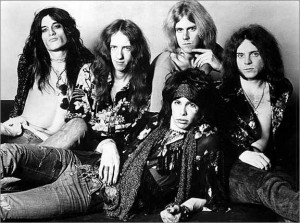 In 1970, the not yet famous band Aerosmith shared an apartment at 1325 ...