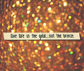 Gold Quotes & Sayings