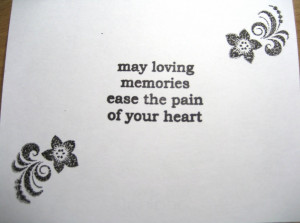 Pictures of Sympathy Quotes Words Of Sympathy