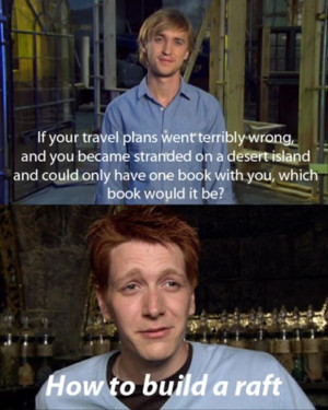 Funny Quotes Harry Potter Characters