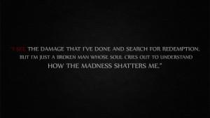 tagged machine head darkness within unto the locust 2011 trash metal ...