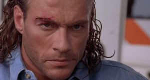 About Van Damme :