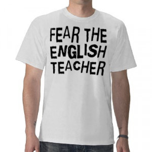 funny english teacher quotes