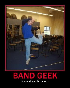 Jim Traber and Cowboy Marching Band