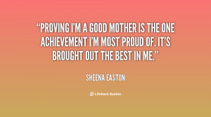 ... Pictures good mother i m a good person good mother meetville quotes