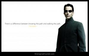 The Matrix Quotes
