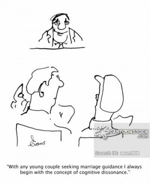 cognitive psychology cartoon