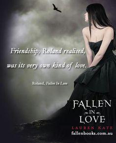 Fallen Series by Lauren Kate More