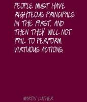 Principals Quotes