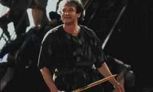 Hook - Capitan Uncino (1991)