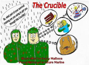 The Crucible ~ 1