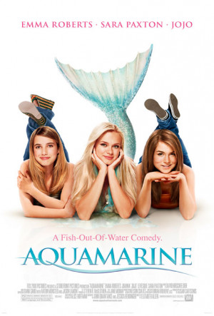 Mermaids (film)