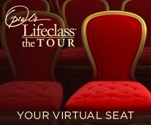 ... lifeclass the tour has taken oprah s popular lifeclass program on the
