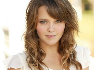 Brown Eye And Blondes Hair, Green Eye Hair Colors, Haircolor, Rebecca ...