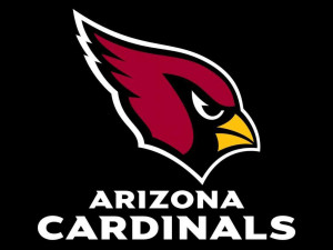 Arizona Cardinals Back to Arizona Cardinals
