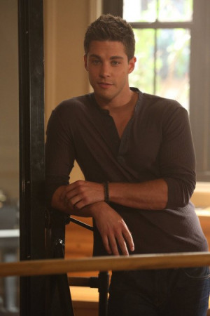 ... titles glee makeover names dean geyer still of dean geyer in glee 2009