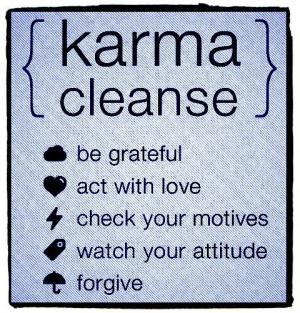 Karma   What is Karma   Hindu Terms
