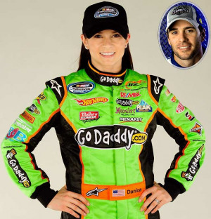 What They're Saying About Danica Patrick