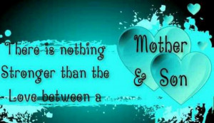 Mother and son quotes for tattoos