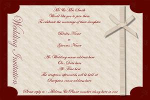 Indian Wedding Invitation Quotes