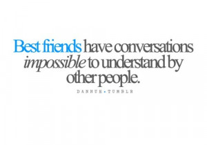 Best Friends Forever Sayings