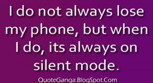 Funny Tablets Quotes - Mobile Sayings