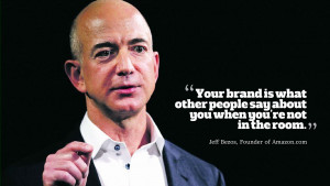 Home » Quotes » Jeff Bezos Quotes HD Wallpaper