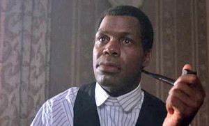 danny glover quotes from the color purple | Glover in THE COLOR PURPLE ...