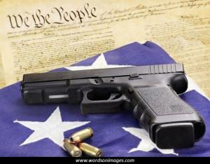 Famous gun quotes...