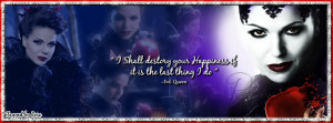 FB Covers » Quotes » Evil Queen