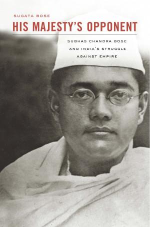 Real photo of Netaji Subhas Chandra Bose