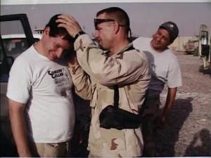 Patriot Act: a Jeffrey Ross Home... | 2005
