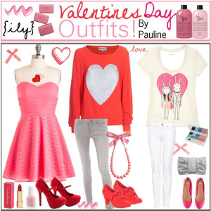 cute valentine 39 s day outfits