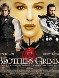 Jacob Grimm: