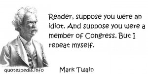 Famous quotes reflections aphorisms - Quotes About Stupidity - Reader ...