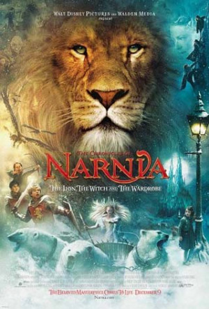 ... Lion, The Witch & The Wardrobe