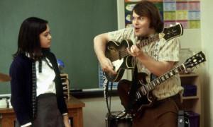 School Of Rock Movie Quotes Jack black in school of rock