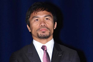 Mayweather-Pacquiao Press Conference Quick Quotes
