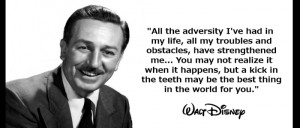 More Quotes from Walt Disney