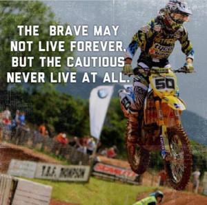 Quotes, Motorcross Quotes, Dirt Bikes Quotes, Dirt Bikes Racing Quotes ...