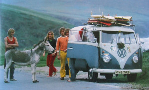 You Are Shore to Love These Vintage Surf Ads!