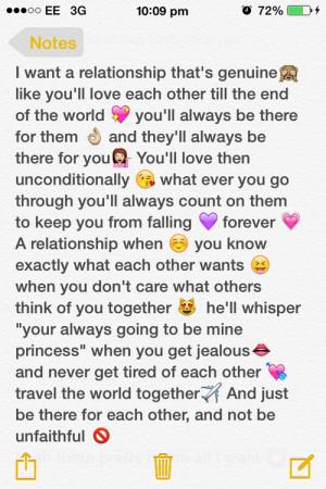 Emoji Heart Quotes