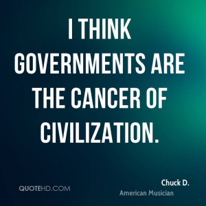 Chuck D. Quotes
