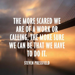 Steven Pressfield Quotes & Sayings
