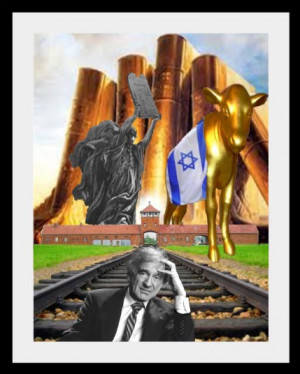 Exposing the Holocaust™ Hoax Archive - A HolyHoax Museum