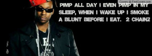 Chainz Quotes Facebook Covers