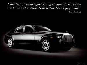Car Quotes New Wallpaper
