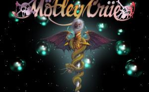 MOTLEY CRUE hair metal heavy dark skull h wallpaper background