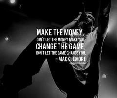 Macklemore Quotes
